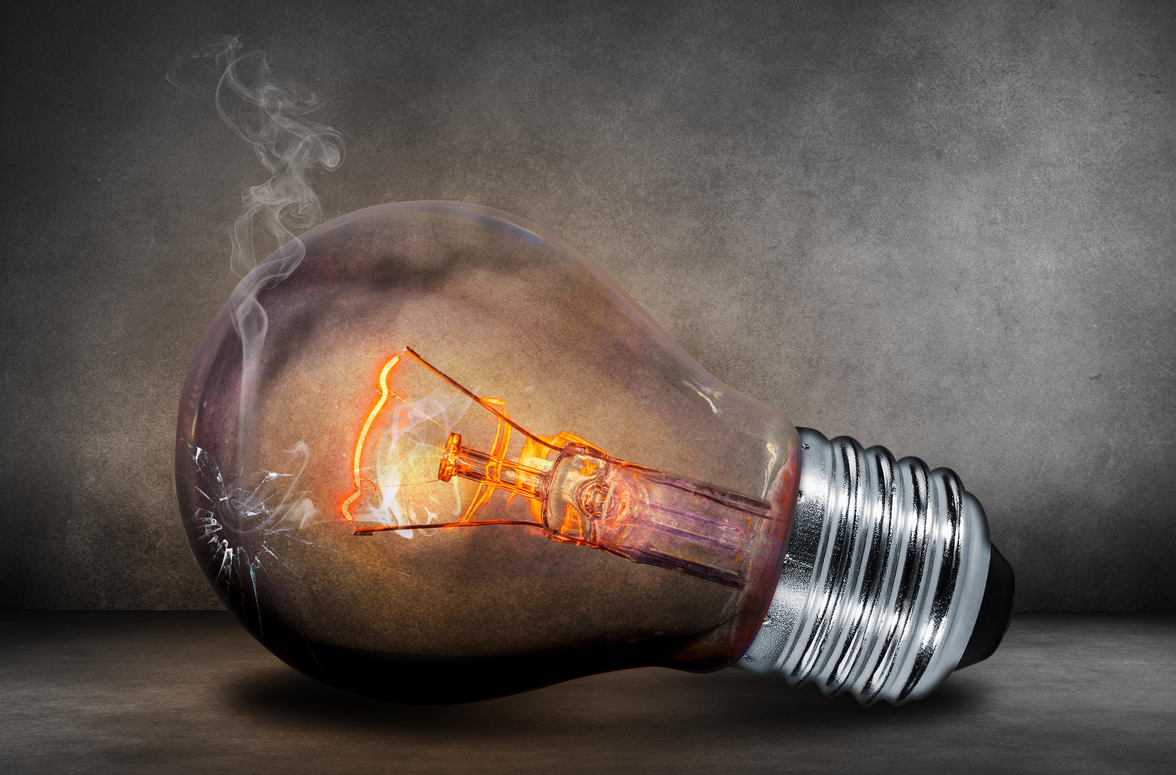 Ontwikkelingen omtrent electriciteit
